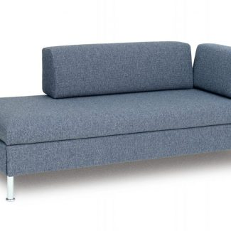 Swiss Plus Bettsofa BED for LIVING SINGOLO