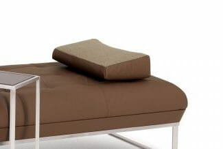 Swiss Plus Bed for Living Kissen zu Liege Daybed